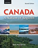 Canada: A Nation of Regions