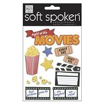 Soft Spoken Themed