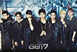 Got7 갓세븐 JYP K-POP Boy Band Music Korean Poster Size 24x35 Inch J-4880