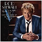 Rod Stewart Fly Me To The Moon... The Great American Songbook Volume V