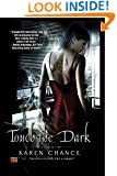 Touch the Dark (Cassandra Palmer)