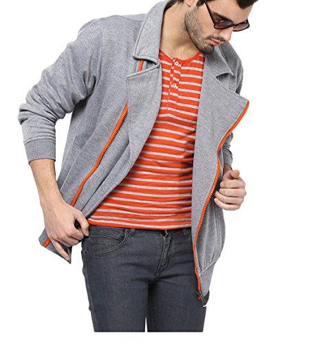 Yepme Men's Polyester Sweatshirts – YPMSWEAT0266-$P