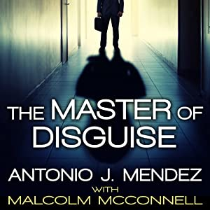 The Master of Disguise Audiobook