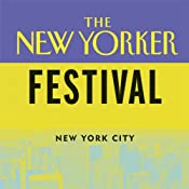 The New Yorker Festival: Master Class in Criticism | [Hilton Als, Anthony Lane]