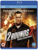 12 Rounds 2: Reloaded (Blu-ray + UV Copy)