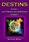 DESTINS - Saison 1 : Le Coeur du Sorcier - Episode 1 (Saga fantastique)