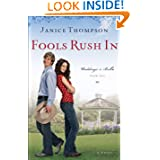 Fools Rush Novel ebook