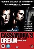 Cassandra's Dream [DVD]