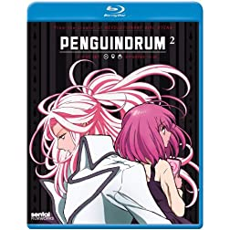 Penguindrum Collection 2 [Blu-ray]