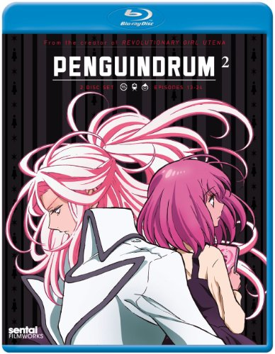 Penguindrum Collection 2 [Blu-ray] [Import]