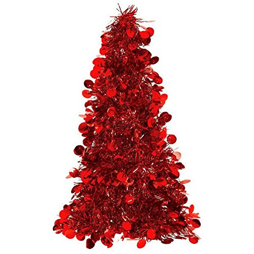 Christmas Centerpiece Tree 10 inch