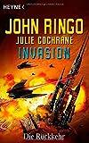 Invasion, Bd. 8: Die Rückkehr