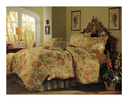 Oriental Bedding Sets Queen
