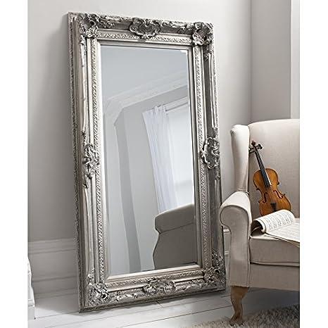 """Valois Mirror Silver 72x38"""" BL-5055299423288"""