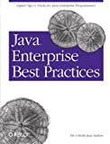 Java Enterprise Best Practices