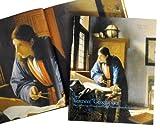 フェルメール《地理学者》とオランダ・フランドル絵画展 シュテーデル美術館所蔵 図録
