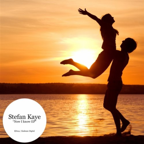 Stefan Kaye-Now I Know EP-(ED194)-WEB-2014-wAx Download
