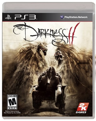 The Darkness Ii - Playstation 3