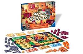 Casa Grande Family Game