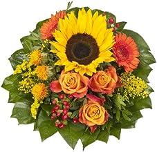 Blumenstrauß Sonnenlicht - LIEFERUNG ZWISCHEN 12.-13.02.2016