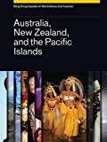 img - for Berg Encyclopedia of World Dress and Fashion Vol 7: Australia, New Zealand, and the Pacific Islands by Margaret Maynard (2011-10-01) book / textbook / text book