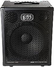 EBS Magni 500 - 115 · Amplificador bajo eléctrico