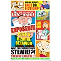 Family Guy Informant Poster 24-723