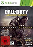 Call of Duty: Advanced Warfare - Day Zero Edition - [Xbox 360]