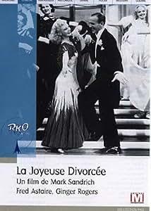 La Joyeuse Divorcée