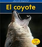 img - for El coyote ( Qu  est  despierto?) (Spanish Edition) book / textbook / text book