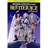 Beetlejuice / Btelgeuse (Bilingual)by DVD