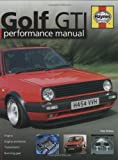 VW Golf Performance Manual (Haynes Performance Manual)