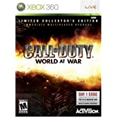 Call of Duty: World at War Collector's Edition (輸入版:北米)
