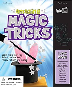 Amazing Magic Tricks (Kits for Kids)