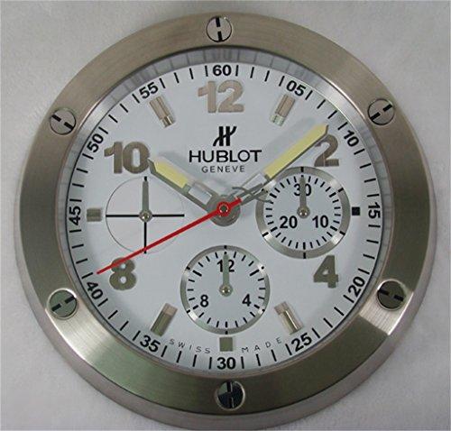 hublot-silent-luminous-sweep-wall-clock-silver-white