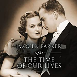 The Time of Our Lives | [Imogen Parker]