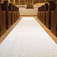 100ft Elite Wedding Aisle Runner - Gay and Lesbian Wedding Planning