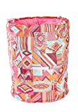My Gift Booth Nylon Laundry Bag, Pink, 36 cm x 36 cm x 43 cm, MGBO 14