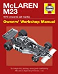 McLaren M23 Manual: An insight into o...