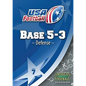 USA Football presents - Base 5-3 - Defense movie
