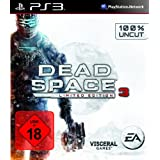 Dead Space 3 - Limited Edition (uncut) - Electronic Arts