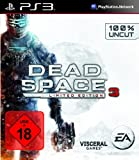Dead Space 3 Limited Edition (100% Uncut) (PS3) (USK 18)