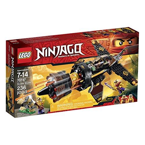 Ninjago Lego Blaster