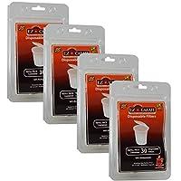 EZ-Carafe Paper Filter Refills - 4 Pack