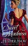 img - for Sweet Madness: A Veiled Seduction Novel book / textbook / text book