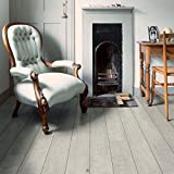 Kingfisher Rugs Colonia Nordic White Oak Vinyl Flooring Planks