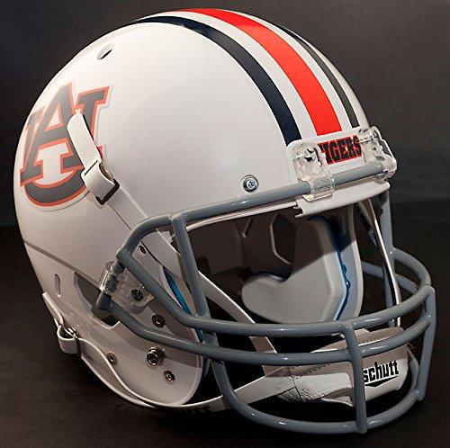 Auburn Tigers Full-sized Helmet, Auburn Full Size Helmet ...