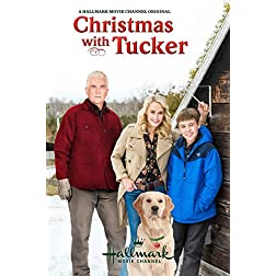Christmas with Tucker Dvd
