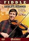 echange, troc Fiddle for the Absolute Beginner [Import anglais]