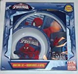 Snack Plate & Cup Sets